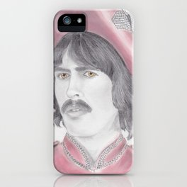 George Sargent Peppers iPhone Case