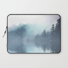 Forest Reflections Laptop Sleeve