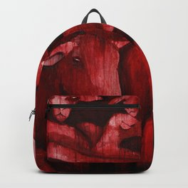 Lambs of God Backpack