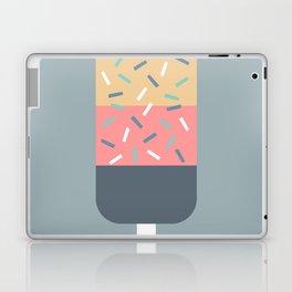 Popsicle (Blue) Laptop & iPad Skin