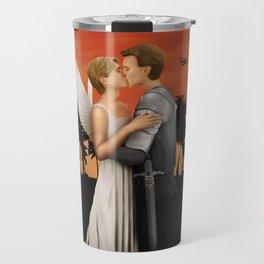 R+J Travel Mug