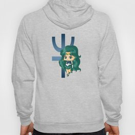 Sailor Neptune Hoody