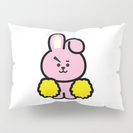 BTS - bt21 cooky Pillow Sham