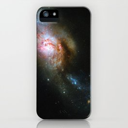 31. Hubble Finds Medusa in the Sky iPhone Case