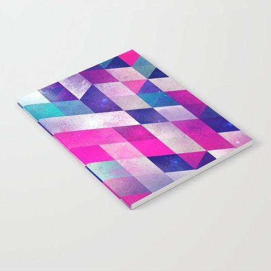 kyyte Notebook