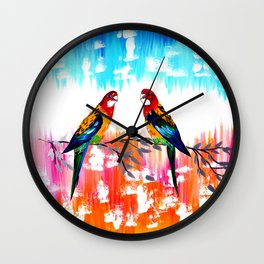 Finding You Wall Clock