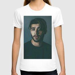 ZAYN MALIK CLASHXZAYN Photoshoot 2 T-shirt