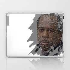 Stanley Hudson, The Office Laptop & iPad Skin