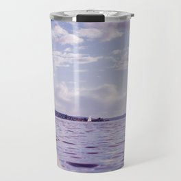 Lake Light Travel Mug