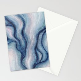Fissure/Breathe Stationery Cards