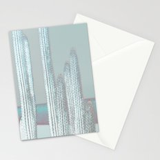 Cactus Blues Stationery Cards