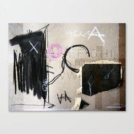 zyklus Canvas Print