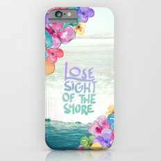 The Shore Slim Case iPhone 6s