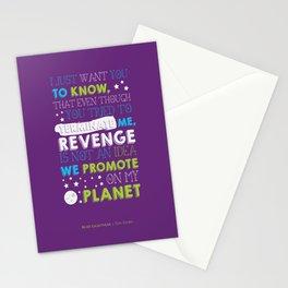 Buzz Lightyear Stationery Cards