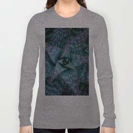 bite Long Sleeve T-shirt