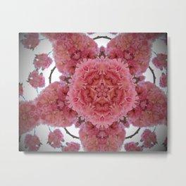 Blossom k5 Metal Print