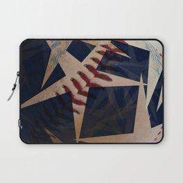 As American as.... Laptop Sleeve