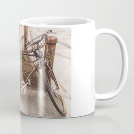 NoLita Bike Coffee Mug