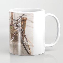 NoLita Bike Coffee Mug