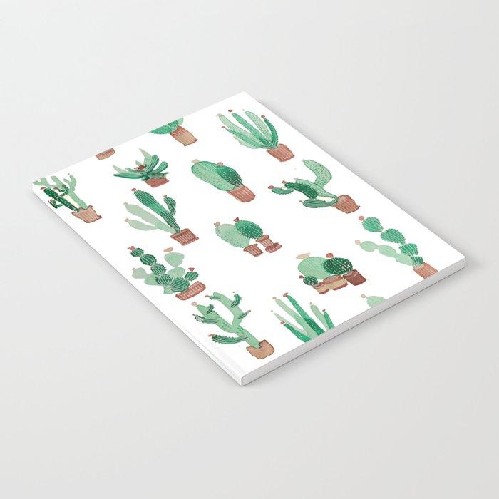 little cactus Notebook