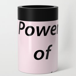 The power of girl Can Cooler