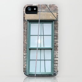 A detail in NYC iPhone Case