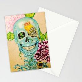 Paradiso Del Passato  Stationery Cards
