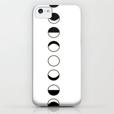 phases of the moon Slim Case iPhone 5c