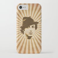rocky iPhone & iPod Cases featuring Rocky by Durro