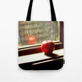 Reflective Nature Tote Bag