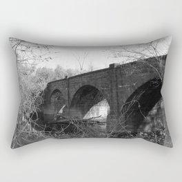 The Way Home Rectangular Pillow