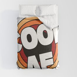 Cool AF / Super Cool  Comforters