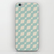 lines series 2 iPhone & iPod Skin