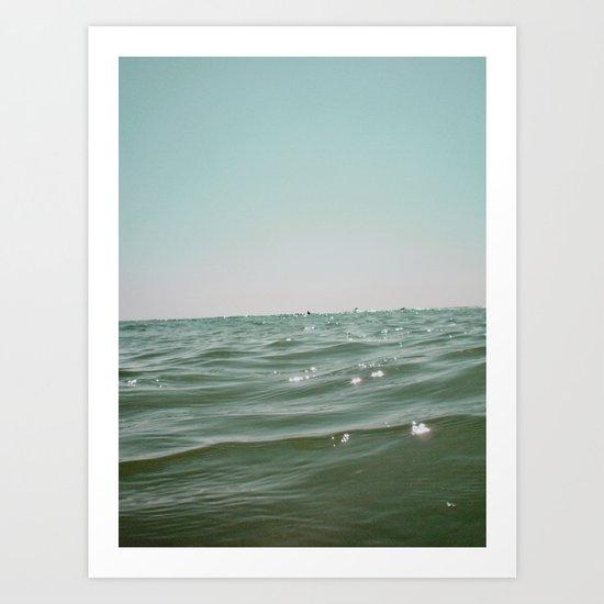 September sessions Art Print