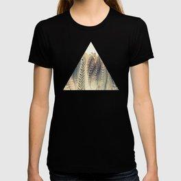 Feather Dip T-shirt