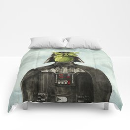 Son of Darkness Comforters