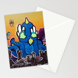 Born Ready Stationery Cards