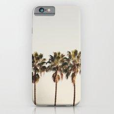 Golden Palms Slim Case iPhone 6s
