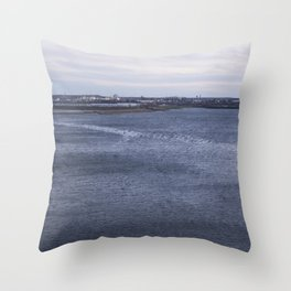 Bahamas Cruise Series 28 Throw Pillow