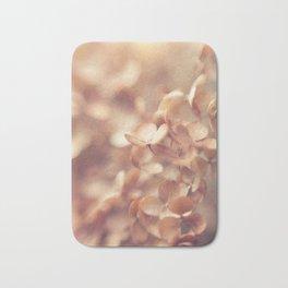 Soft Peach Bath Mat