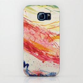 Fluid #2 iPhone Case