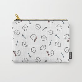 Cute teeth Carry-All Pouch