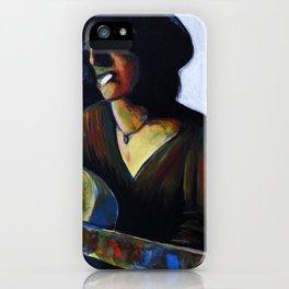 Izzy iPhone Case