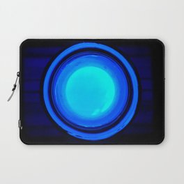 be the circle unbroken Laptop Sleeve