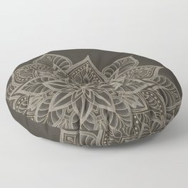 Essence - earth Floor Pillow