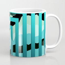 TOPOGRAPHY 2017-007 Coffee Mug