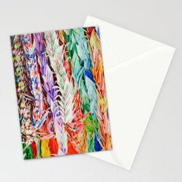 Symbol of Happiness Stationery Cards