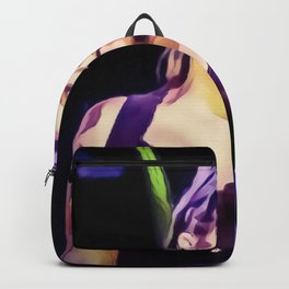 Beth Hart Backpack