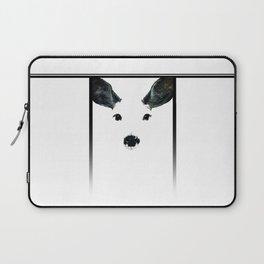 Doe, A deer, A female deer! Laptop Sleeve