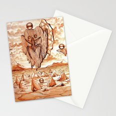 Tribute to the Tainos Stationery Cards